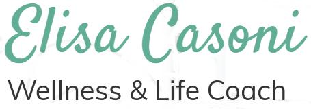 Elisa Casoni, Wellness e Life Coach