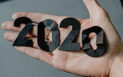 Addio 2020!